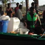 Guptapara outils et accessoires bateau
