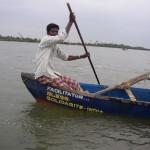 Don ou réparation des bateaux