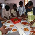 2008-Cours de cuisine