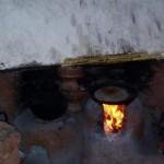 Réchaud pour la cuisine