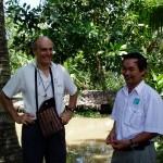 Vietnam Plus Bernard Kervyn (Directeur)