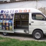 L'ancien Bibliobus