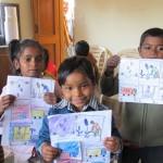 Programme de sensibilisation à destination des enfants
