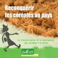 Affiche du documentaire, Reconquérir les céréales