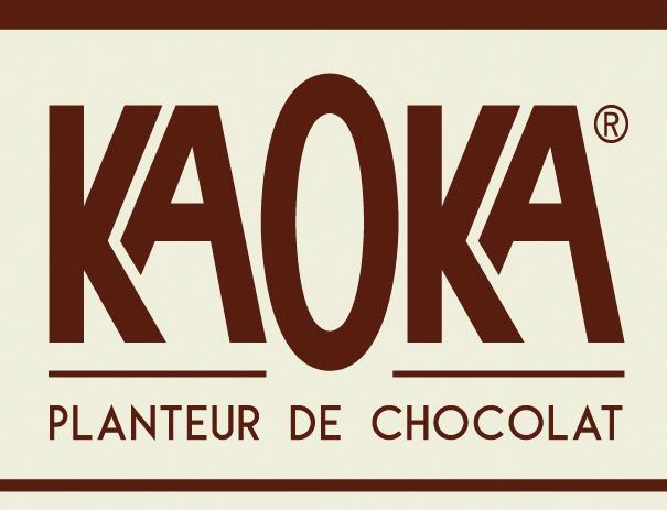 Logo KAOKA - Planteur de Chocolat