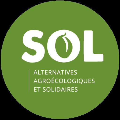 SOL, Alternatives agroécologiques et solidaires