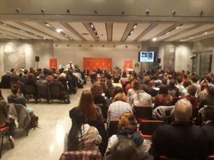 Conférence avec la Région Occitanie