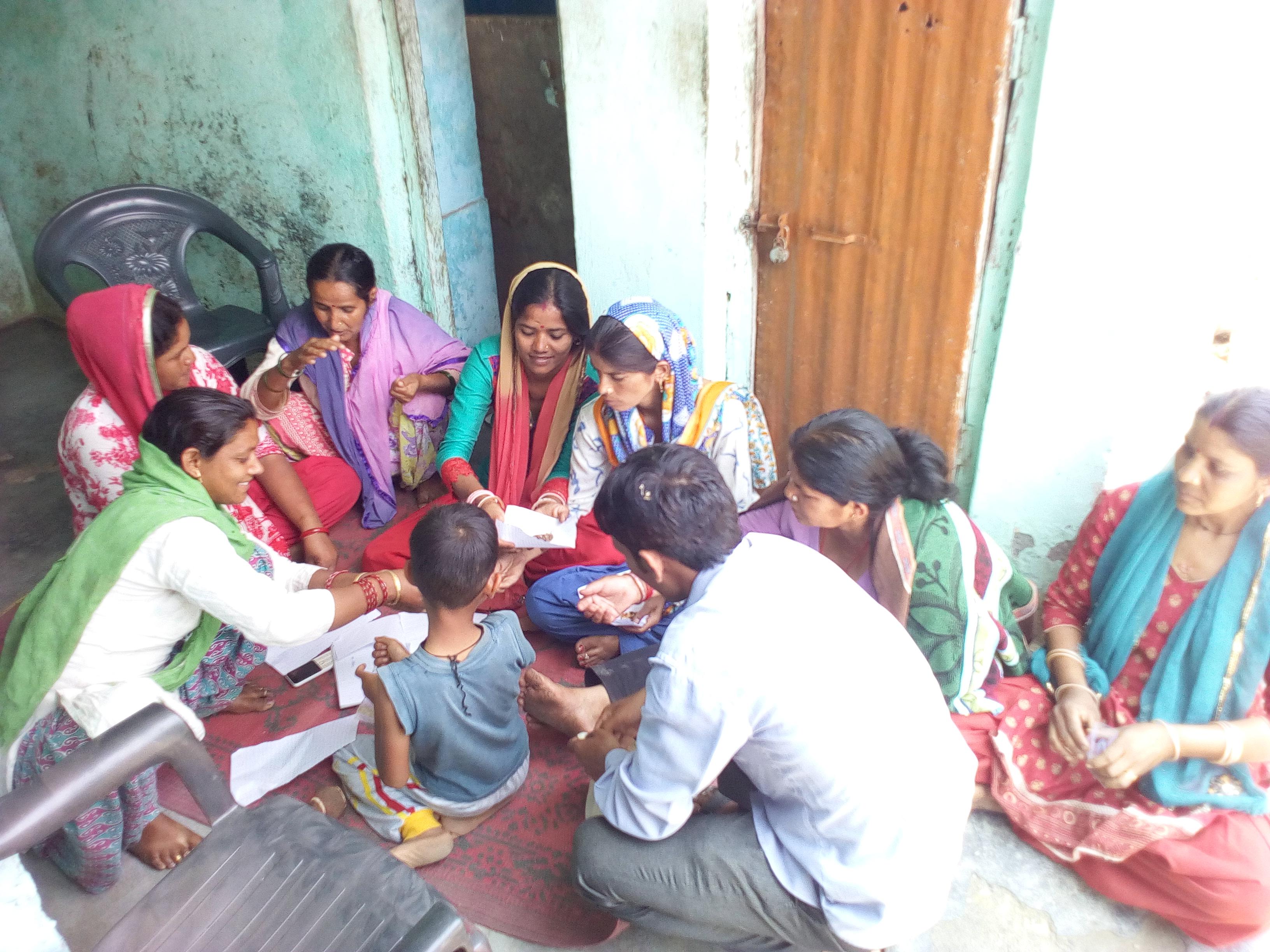 Echanges et dons de semences paysannes