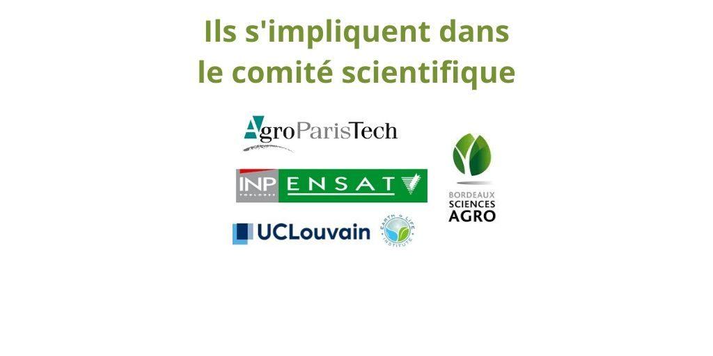 RIA Comité scientifique