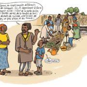 BD – Sénégal