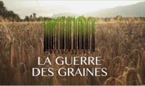 Guerre des graines